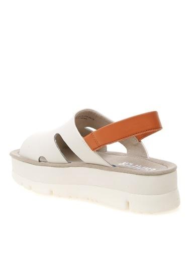 Camper Sandalet Bej